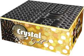Big Gold Crystal